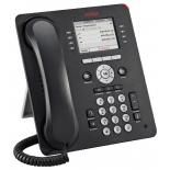 IP-телефон Avaya 9611G, Черный