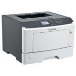 принтер лазерный ч/б Lexmark MS417dn (настольный)