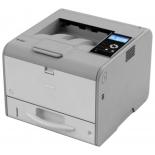 принтер лазерный ч/б Ricoh SP 400DN (светодиодный)