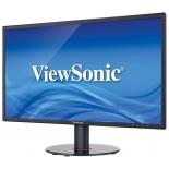 монитор Viewsonic VA2419-sh, черный