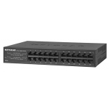 коммутатор (switch) Netgear GS324-100EUS (неуправляемый)