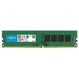 модуль памяти DDR4 Crucial CT16G4DFD8266 16Gb, 2666MHz, DIMM, CL19