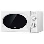 микроволновая печь BBK 20MWS-715M/W, белая