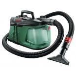 Пылесос Bosch EasyVac3, зеленый