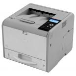 принтер лазерный ч/б Ricoh SP 450DN (светодиодный)