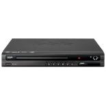 DVD-плеер BBK DVP176SI, темно-серый