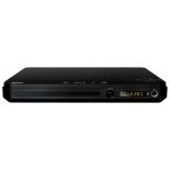 DVD-плеер BBK DVP033S, черный