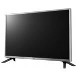 телевизор LG 32LJ594U, серебристый