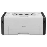 принтер лазерный ч/б Ricoh SP 220Nw (настольный)