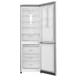 холодильник LG GA-B429SAQZ, серебристый