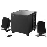 компьютерная акустика Edifier XM2BT, черная
