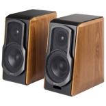 Компьютерная акустика Edifier S1000DB, коричневая, купить за 19 165руб.