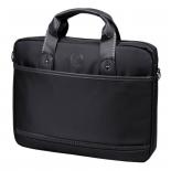 сумка для ноутбука Continent CC045, черная 16