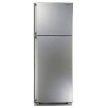 холодильник Sharp SJ-58CSL, серебристый