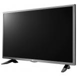 телевизор LG 32LJ600U, черный