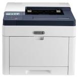 принтер лазерный цветной Xerox Phaser 6510DN (настольный)