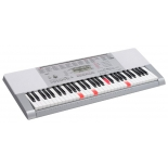 электропианино (синтезатор) Casio LK-280, 61 клавиша