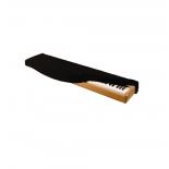 музыкальный инструмент Накидка Vision для CDP бархатная черная