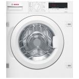 машина стиральная Bosch WIW 24340 OE, белая