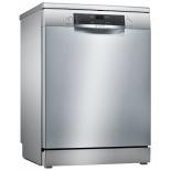 Посудомоечная машина Bosch SMS44GI00R, серебристая