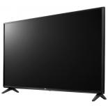 телевизор LG 43LJ594V, черный