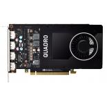 видеокарта профессиональная Pny Quadro P2000 PCI-E 3.0 5120Mb 160 bit HDCP