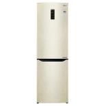 холодильник LG GA-M429 SERZ, Бежевый
