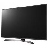 телевизор LG 49LJ622V, коричневый