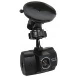 автомобильный видеорегистратор Digma FreeDrive 107, черный