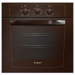 Духовой шкаф Gefest 601-01 К, коричневый