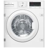 машина стиральная Bosch WIW 28540 OE, белая