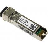 медиаконвертер сетевой MikroTik S+85DLC03D (SFP-трансивер)