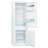 холодильник встраиваемый Gorenje RKI4182E1, белый
