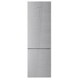 холодильник Daewoo Electronics RNV-3610 GCHS, серебристый