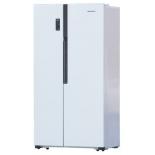 холодильник Shivaki SBS-566DNFW,  белый