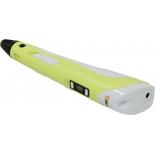 3D-ручка Даджет LCD KIT FB0021Y, Желтая