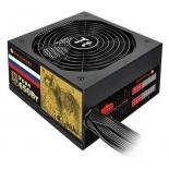 блок питания Thermaltake Урал 650W 140 мм, черный