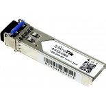 медиаконвертер сетевой Mikrotik S-31DLC20D (SFP-трансивер)