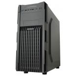 корпус Antec GX200 (без БП), черно-синий