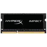 модуль памяти Kingston HX316LS9IB/4 (DDR3L 4096 Mb, SODIMM)
