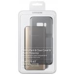 аксессуар для телефона Samsung Starter Kit S8+ (с внешним аккумулятором)