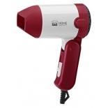 Фен / прибор для укладки Home Element HE-HD313, красный рубин