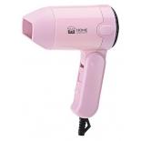 Фен / прибор для укладки Home Element HE-HD313, розовый опал