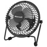 вентилятор Maxwell MW-3549 GY (напольный)