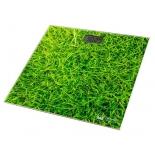 Напольные весы Home Element HE-SC906, молодая трава