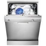 Посудомоечная машина Electrolux ESF9526LOX, серебристая