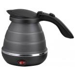 чайник электрический Ves 1025, черный
