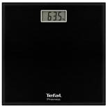 Напольные весы Tefal Premiss black PP1060V0 (электронные)
