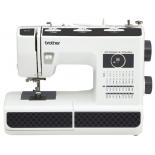 Швейная машина Brother HF27, бело-черная