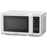 микроволновая печь Daewoo KOR-662BW, белая